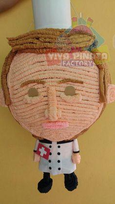 """Piñatas personalizadas solo en @VivaPinataFac """"las únicas piñatas que querrás romper"""""""