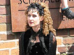 """""""Gothic Festival"""", Leipzig, Germany"""