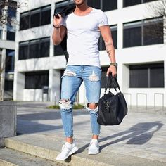 Nice Outfit 🔥 👌 #askforstyles and follow @askforstyles for more .. ⬇👇⬇ ♥ ━━━━━━━━━━━━━━━━━━ Follow the #AskForEmpire Collection : @AskForWonder @AskForHealth @AskForElegance @AskForTaste @AskForSuccess @AskForWealth @AskForStyles @AskForClass ━━━━━━━━━━━━━━━━━━ Find us on : #menshoes #menwithstyle #visualsoflife #menwithstreetstyle #fashionweek #darlingmovement #casualstyle #styles #businessmen #nothingisordinary #dapper #menaccessories #menessentials #menstyle #luxurylife #model…