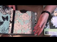 Black & White photo album - YouTube