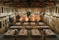La boda de Jessica y Javi celebrada en La Estación de Otero de Herreros (Segovia) de inspiración industrial y otoñal. – Foto, Beatriz Tudanca #industrialwedding #bodaindustrial #wedding #boda
