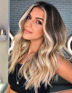 Most Alluring Style of Blonde Hair Color you Should wear Now