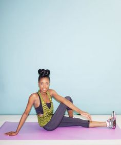 A total Pilates workout that changes everything in less than one month