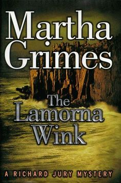The Lamorna Wink  Martha Grimes