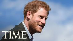 Prince Harry On Mental Health: We Could All Benefit From Taking Time To ...