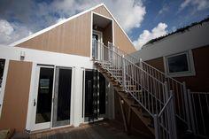 Home by Shigeru Ban Architects.  #architecture #shigeruban Pinned by www.modlar.com