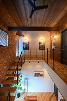 Loft Interior Design, Loft Interiors, Simple Designs, House Plans, Nail, How To Plan, Space, Architecture, Modern