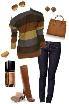 Fall Outfit Of The Day | Woman Know Thyself