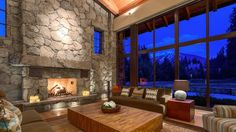 5.24-Acre Mountain Estate Lists In Whistler, B.C. for $22-Million CAD (PHOTOS) | Pricey Pads