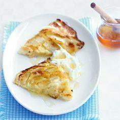 Recept - Appelpannenkoek uit de oven - Allerhande