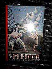 Berndt-Guben --- Der Pfeifer --- Piratenromanbuch -- Band 2 --- Reihenbuch 1952