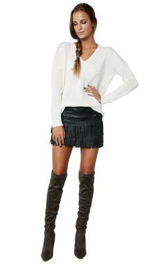 modelcitizen | Killington Skirt