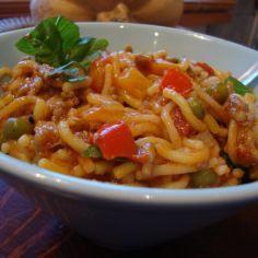 Italianpata - Kotikokki.net - reseptit