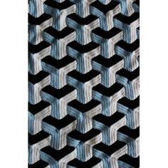 Illusion Blanket