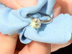 Tips to Clean your Silver Jewelry at Home Clean Gold Jewelry, Keep Jewelry, Silver Jewelry, Jewlery, Diamond Jewelry, Gemstone Jewelry, Jewellery Storage, Jewelry Branding, Diamonds