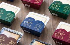 プレミアムお豆腐 | mameSTRO - マメストロ | 長崎・島原市の老舗お豆腐店発フードブランド Tofu, Tempeh, Cheese Brands, Cheese Packaging, Coffee Delivery, Luxury Packaging, Client Gifts, Food Packaging Design, Soy Milk
