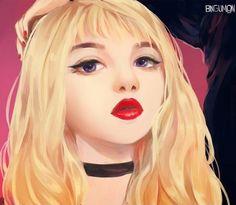 Lise - BlackPink