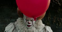 Pennywise The Clown Lurks In The Sewer In Creepy New 'It' Trailer