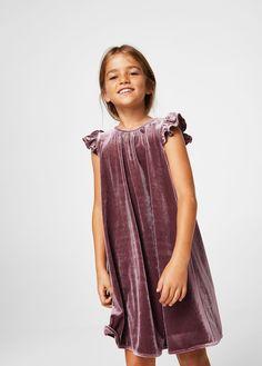 Dresses for Clothing   MANGO Kids USA