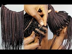 How To Do Crochet Braids Gallery how to crochet braids for beginners step step small size How To Do Crochet Braids. Here is How To Do Crochet Braids Gallery for you. How To Do Crochet Braids 2019 wholesale cheap crochet braids for south afr. Crochet Braid Pattern, Braid Patterns, Crochet Patterns, Curly Crochet Hair Styles, Crochet Braid Styles, Crochet Style, Black Girl Braids, Girls Braids, Box Braids Hairstyles