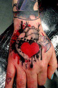 bueno vista tattoo club - Google Search