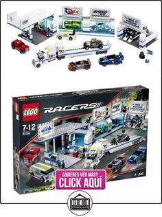 LEGO Racers 8154  ✿ Lego - el surtido más amplio ✿ ▬► Ver oferta: https://comprar.io/goto/B0014R13EA