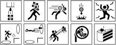 portal warning signs - Google Search