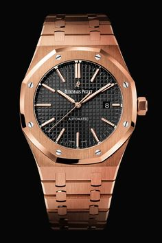 audemars piguet | royal oak