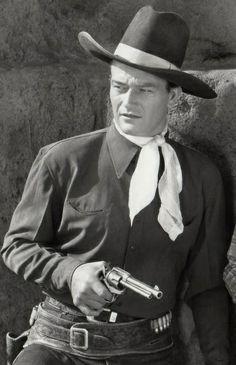 John Wayne Westward Ho 1935