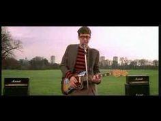 Graham Coxon - Bittersweet Bundle of Misery (MV)