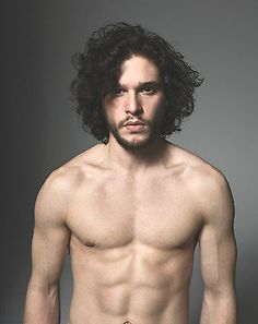 Kit harington 1 a3 #poster #297x420mm - #buy2get1free - jon snow/game of thrones, View more on the LINK: http://www.zeppy.io/product/gb/2/191717740363/