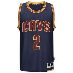 3ee2c7680 Kevin Love Cleveland Cavaliers NBA Adidas Men Navy Blue Official Climacool  Alternate Swingman Jersey (S)