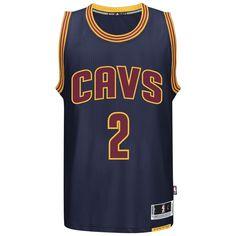 adidas Men s Kyrie Irving Cleveland Cavaliers Swingman Jersey Men - Sports  Fan Shop By Lids - Macy s 34e734dc2