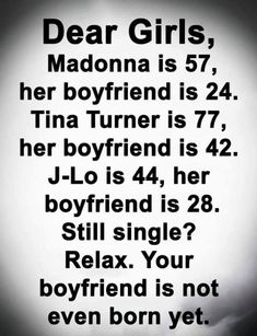 Best Quotes, Love Quotes, Funny Quotes, Still Single, Tina Turner, Your Boyfriend, Funny Signs, Sarcasm, I Laughed