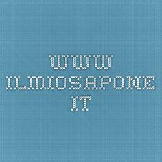 www.ilmiosapone.it