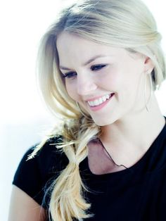 Jennifer Morrison from ABC's Once Upon A Time
