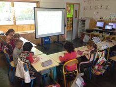 Science, Technology, School, Blog, Interactive Whiteboard, Organisation, Tech, Tecnologia