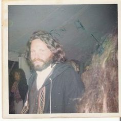 Rare Jim Morrison | this very rare photograph was given to me a long time ago this was ...
