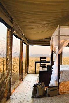 Wolwedans Dunes Lodge, Namibia (BridesMagazine.co.uk)