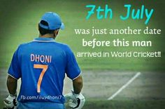 World's best cricket captain- Captain Cool Bday Tomorrow - Mahendra Singh Dhoni - The Dominance of Serenity