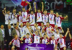 Polish Volleyball Team! <3