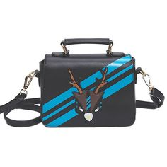 GET $50 NOW | Join RoseGal: Get YOUR $50 NOW!http://www.rosegal.com/crossbody-bags/color-block-stripe-and-deer-939603.html?seid=2275071rg939603