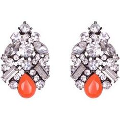 Brincos G Findings Lynn & Orange - 17,50 €