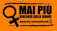25 novembre, giornata internazionale contro la #violenza sulle #donne! MAI PIÙ violenza sulle donne. Dobbiamo dire basta, donne e uomini insieme! #violence #LessIsSexy
