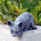 Found it at Wayfair - Cat Statue