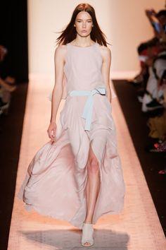 BCBG Max Azria Spring 2015 RTW – Runway – Vogue
