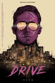 Drive by Nikita Kaun