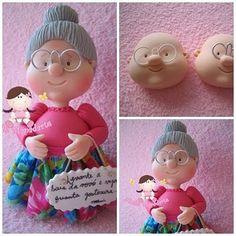 Abuelita souvenir