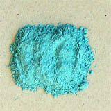 Les pigments bleus ......azurite