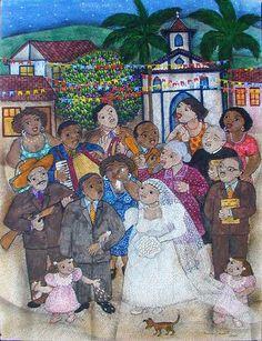 Casamiento de negros
